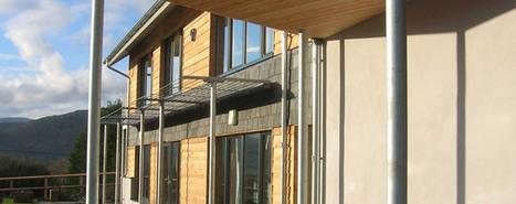 Passivhaus News | Architecture Passive et Positive | Scoop.it