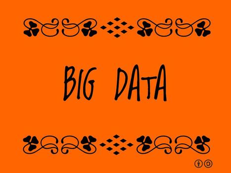 Don't Underestimate Big Data - Forbes | Peer2Politics | Scoop.it
