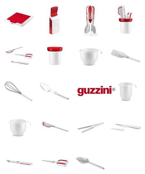 My Kitchen, Fratelli Guzzini | FASHION & LIFESTYLE! | Scoop.it