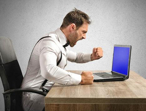 E-réputation : les dangers de ne pas anticiper | Social Media Curation par Mon Habitat Web | Scoop.it