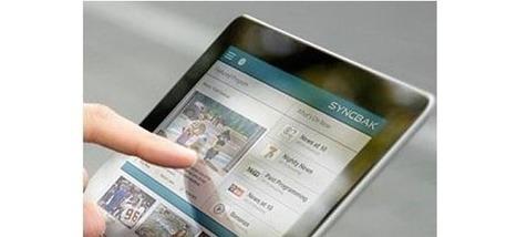 Nielsen Tests Syncbak's Mobile TV System | c2meworld.com | Smart Marketing | Scoop.it