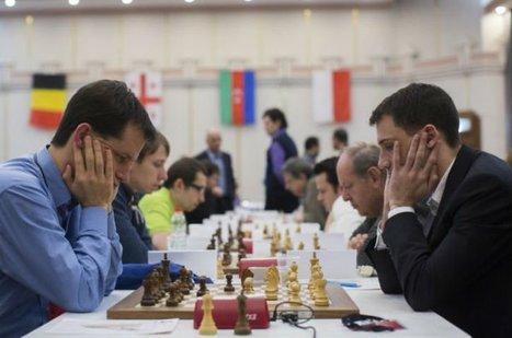 Un adolescent israélien remporte le Championnat d'Europe d'échecs individuel | Europe Israël news | Les News des échecs | Scoop.it