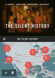 The Silent History zoekt grenzen van boek-app op | De Informatieprofessional | Scoop.it