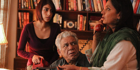 BIFF 2013 #23: The Reluctant Fundamentalist (US/UK/Qatar 2012 ... | The Reluctant Fundamentalist VCE | Scoop.it