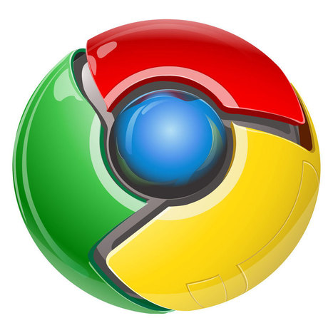 Interdire Google Chrome dans la santé française ? | Informatique | Scoop.it