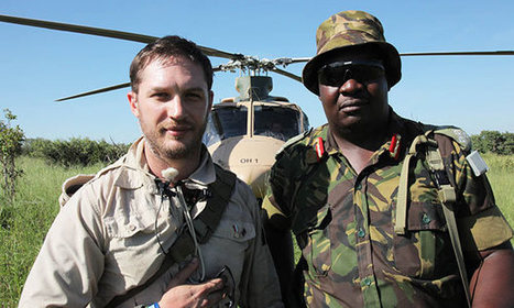 Poaching Wars: will we glimpse the real Tom Hardy? - The Guardian   Kruger & African Wildlife   Scoop.it