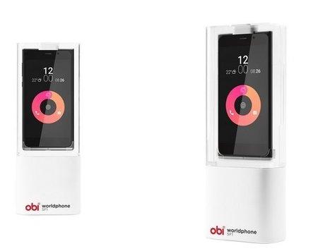 Expresidente de Apple presenta su propio smartphone | Tecnovus | Scoop.it