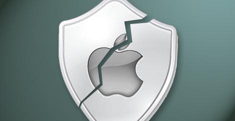 Des backdoors sur iOS ? Tout ce qu'il faut savoir | Libertés Numériques | Scoop.it