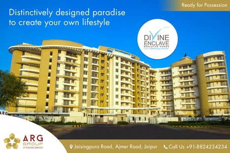 Distinctively designed paradise to create your own lifestyle | Residential Projects | Scoop.it