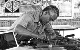 Oficios artesanos: los trabajos que nunca haría el agente Smith « Jot Down Cultural Magazine   Participatory & collaborative design   Diseño participativo y colaborativo   Scoop.it