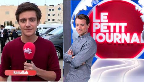 Les «globe-trotters» du «Petit Journal», trop jeunes pour être crédibles? | DocPresseESJ | Scoop.it