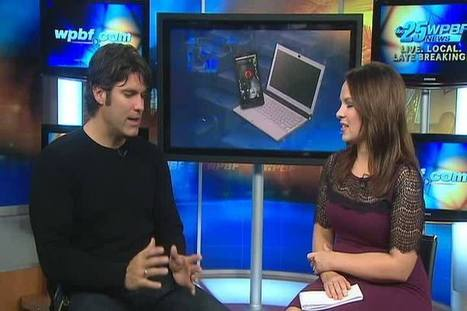 Teens & Technology: Dan, How many friends do you really have?   Mobile Youth   Scoop.it