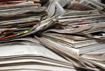 Newspaper Licensing Agency referred to Copyright Tribunal over 'unfair' fees for charities | Copyright compliance | Scoop.it