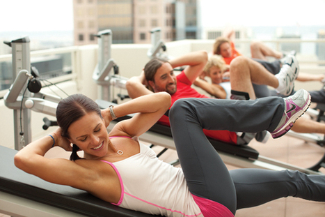 Group fitness training program-critical details you need to be...   Body Change   Scoop.it