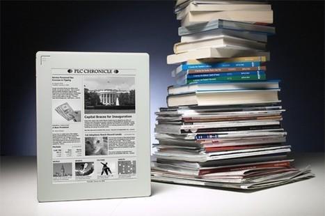 23 sitios web para descargar ebooks gratis con mucho contenido en español | Alfabetización digital | Scoop.it