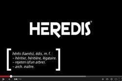 Heredis fête ses 20 ans : l'histoire racontée par ses créateurs | Nos Racines | Scoop.it