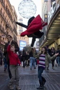 Más calle para los niños, si es posible | Familia 2.0 | Scoop.it