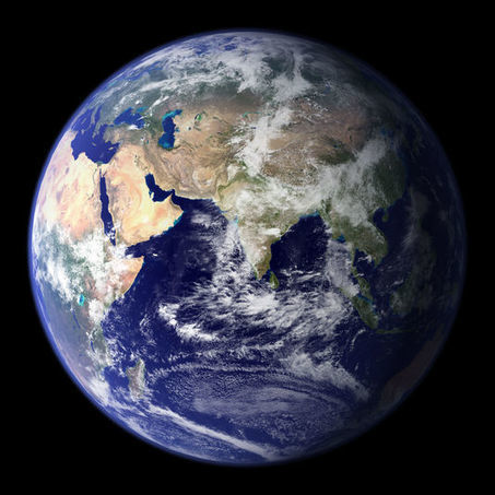 En 50 ans, le «jour de dépassement» des réserves naturelles a avancé de 4 mois | Biomimétisme-Economie Circulaire-Société | Scoop.it