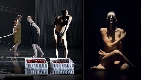 Dance Magazine – If it's happening in the world of dance, it's happening in Dance Magazine. | Nudism, Topfreedom, & More | Scoop.it