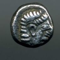 Ionia, Kolophon ANCIENT GREEK COIN SILVER ARCHAIC | Ancient Origins of Science | Scoop.it