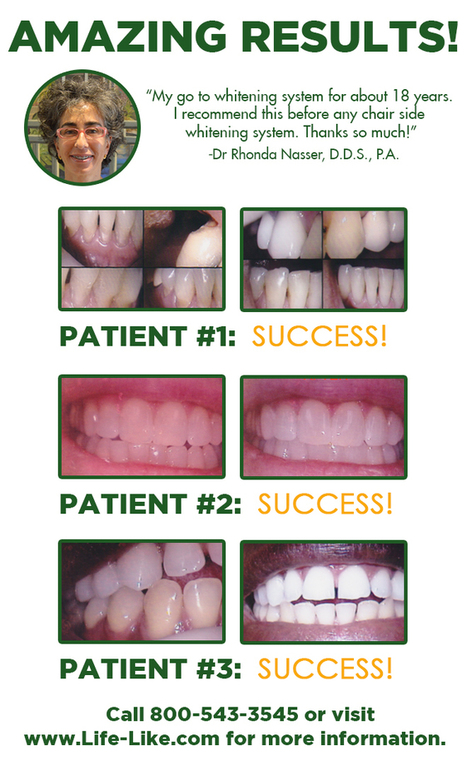 How To Make Dental Patients Smile | Dental Services | Scoop.it