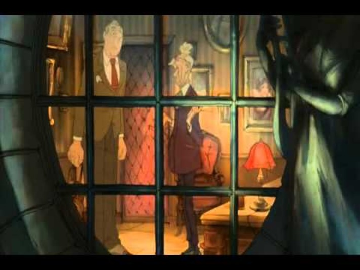 The Illusionist part 1 *** Animated Full Movie « Safegaard – Movie Theater | Machinimania | Scoop.it