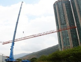 Cranes Today   Crane manufacturers guide to purchase   Scoop.it
