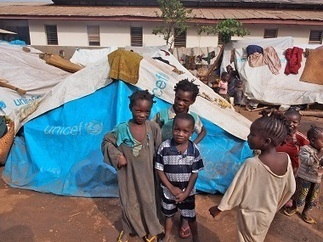 UNICEF - Press centre - UNICEF calls for US$2.2 billion to help 59 million children in emergencies | Rights & Liberties | Scoop.it