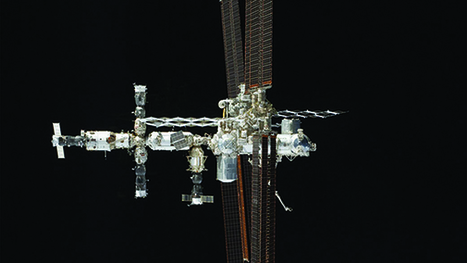 Raft Of Space-Policy Issues Awaits Next U.S. Administration | More Commercial Space News | Scoop.it