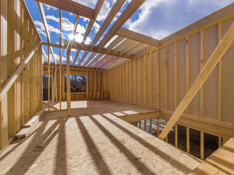 Manufactured Housing: A Strong Consensus for Energy Savings and Affordability | All-Energy | Scoop.it
