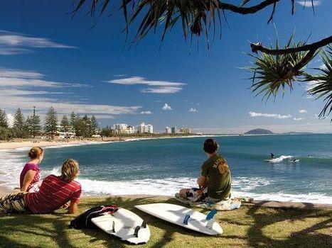 Australia tops the list of dream destinations | The Insight Files | Scoop.it