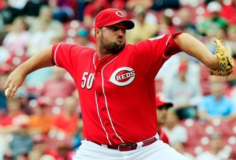 Reds Re-Sign Jonathan Broxton – Three Years – $21 Million Deal | Breaking Baseball News | Scoop.it