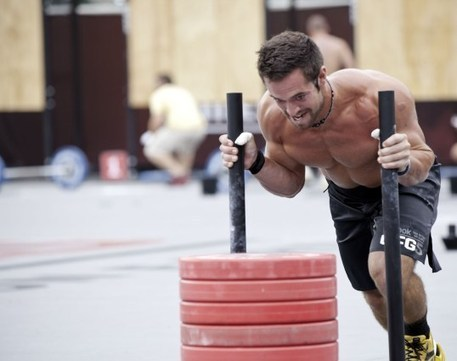 « Strong & Solid » : Un Programme de CrossFit d'un mois | Ucp Muscu | Crossfit Addict | Scoop.it