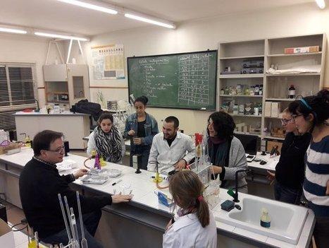 Preparant la setmana de la Ciència | Diari del Col·legi  La Salle Mollerussa | Scoop.it