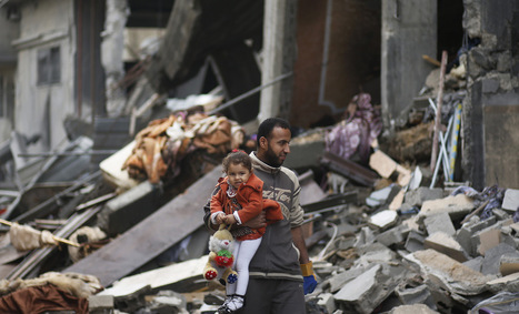 The Economics of the Gaza Cease-Fire - Al-Monitor | Geography and Social Studies | Scoop.it