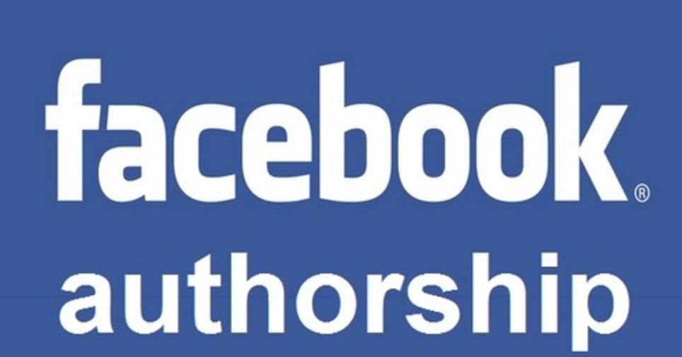 Quand #Facebook lance son Authorship pour valoriser les auteurs de contenu - #ContentMarketing | Les Médias Sociaux pour l'entreprise | Scoop.it