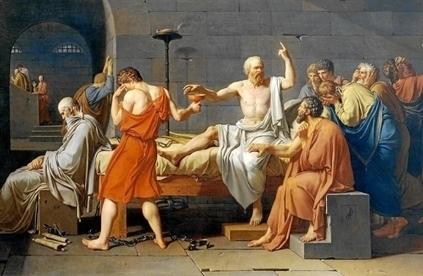 Sócrates, la primera víctima de la democracia | Enseñar Geografía e Historia en Secundaria | Scoop.it