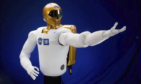 The robots are coming. Will they bring wealth or a divided society? - The Guardian   International trendspotting   Scoop.it