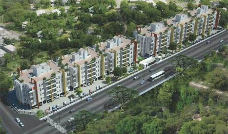 Apartments for Sale in Chennai | Buy Apartments in Chennai at Realtycompass.com | realtycompass.com | Scoop.it