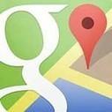 La France à vélo avec Google Maps | Actus des communes de France | Scoop.it