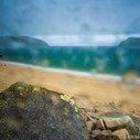 Photographe voyage | Nouvelle-Zélande, Abel Tasman sous la pluie | LunaCat Studio | Photographe | Scoop.it