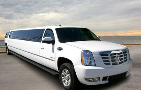How to Rent a Limousine for your special day   Arrive In Style   Scoop.it
