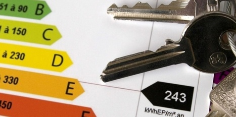 Les copropriétés : quel enjeu pour la rénovation énergétique ...??? | Economies d'énergies | Scoop.it