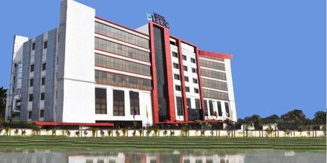 Luxury Hotels in Ranchi | BUSINESS | Scoop.it