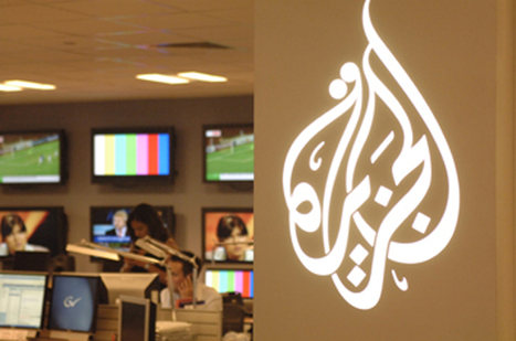 Al Jazeera undeterred by Egypt curb | Coveting Freedom | Scoop.it