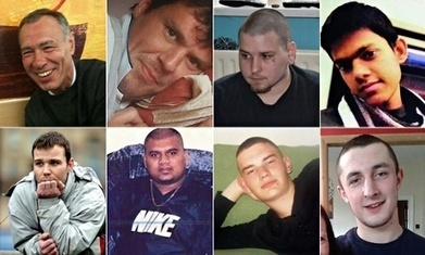 Inmate suicide figures expose human toll of prison crisis | Social Work and Mental Health | Scoop.it
