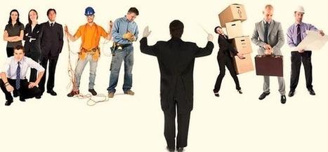 Cómo liderar eficazmente a tus colaboradores. 27 hábitos y habilidades. | Educacion, ecologia y TIC | Scoop.it