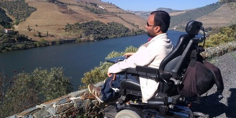 Accomable raises £300,000 to help disabled people find adapted holiday rentals | Accessible Tourism | Scoop.it