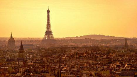 Paris paie le prix fort contre le changement climatique | Paris se mobilise pour le climat | Scoop.it