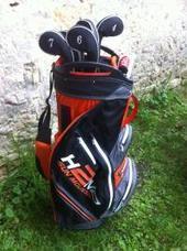 sac SUN MONTAIN H2NO | www.Troc-Golf.fr | Troc Golf - Annonces matériel neuf et occasion de golf | Scoop.it
